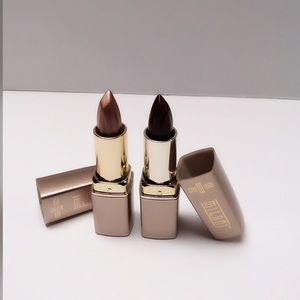 Milani -2 Pack LipStick in Two different Shades.